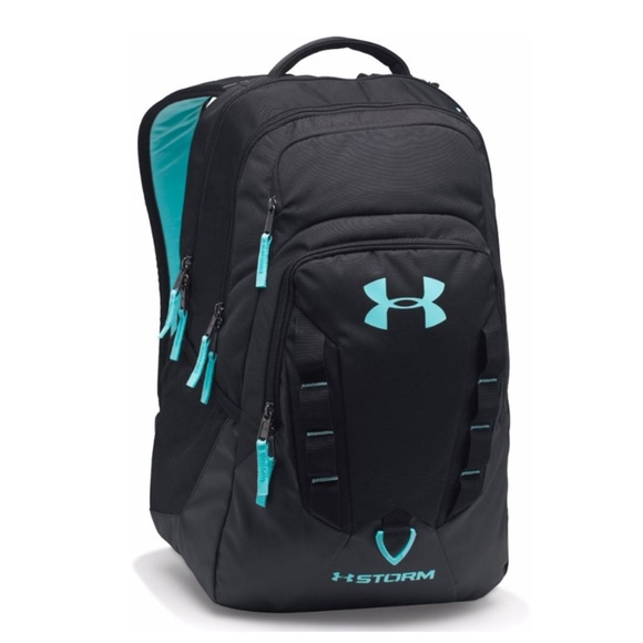 Under Armour Storm Recruit Backpack 7e3abec89703c